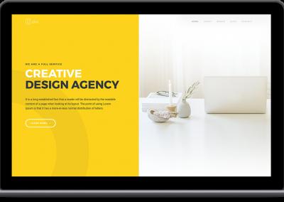 Dizajnérska agentúra