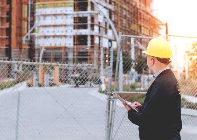 Stavebná firma